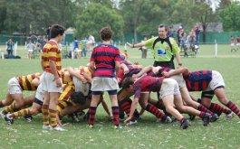Fixtures 1a rueda de los Torneos de Rugby Juvenil