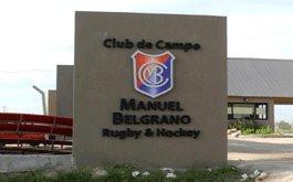 Manuel Belgrano gano en el debut de su nueva sede