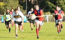 Fixtures 2da rueda torneos juveniles