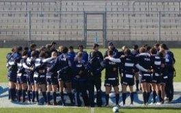 Plantel de Los Pumas para enfrentar a Inglaterra en Salta