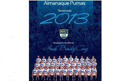 Calendario Puma 2013 a beneficio
