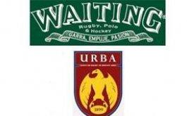Waiting es nuevo sponsor de la URBA