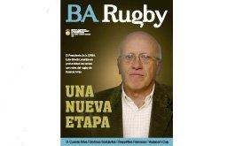 Salio la Edicion Nro. 21 de la Revista BA Rugby