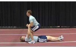 Curso IRB Nivel 1 de Fuerza y Acondicionamiento