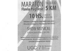 Maraton Flavia Pugliese