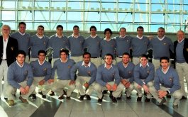 Buenos Aires 7s partio rumbo a Londres