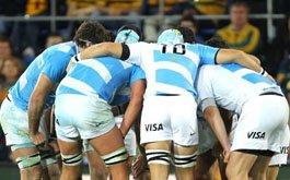 Formacion de Los Pumas para el debut en el Rugby Championship