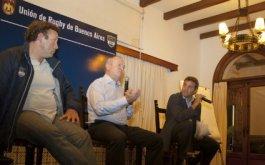 Actividades de Coaching e Institucionales en Mendoza
