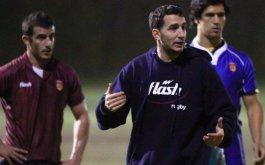 Santiago Gomez Cora nuevo Head Coach de Seven
