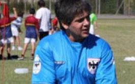 Taller para referees de clubes