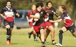 Resultados Rugby Femenino