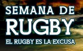 Semana de Rugby Social Inclusivo en La Plata