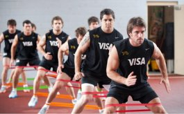 Capacitacion UAR para Preparadores Fisicos – Athletes Performance