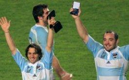Pichot y Roncero realizaran una Clinica en el Estadio Ciudad de La Plata