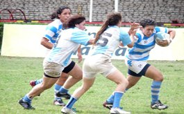 Cardenales campeon del Nacional de Clubes Femenino