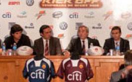Kick Off de la temporada 2010 de la URBA