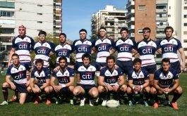 Formacion de Buenos Aires para el debut en el Argentino