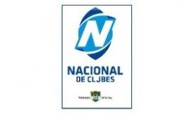 Fixture del Nacional de Clubes 2014