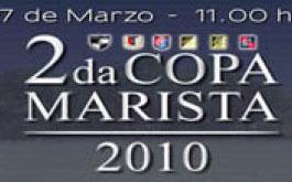 2da. Copa Marista 2010
