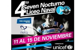 Resultados del IV SEVEN NOCTURNO DE LICEO NAVAL
