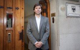 Eduardo Simone es el nuevo responsable del area comercial de la URBA
