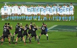Fixture del Rugby Championship 2014