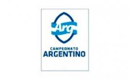 Fixture del Campeonato Argentino de Mayores 2014