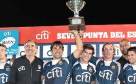 Plantel Buenos Aires 7s para Seven Punta del Este