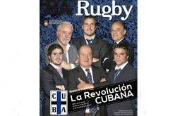 Revista BA Rugby Edicion Nro. 24