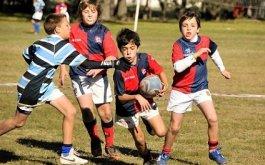 Taller de reglamento y arbitraje rugby infantil
