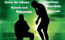 CONMOCION CEREBRAL: GUIAS PARA EL PUBLICO GENERAL
