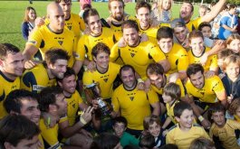 La Plata RC campeon de la Copa Buenos Aires