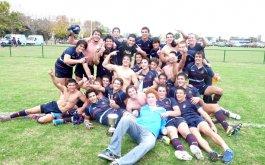 Buenos Aires M18 grito bien fuerte en el Argentino Juvenil
