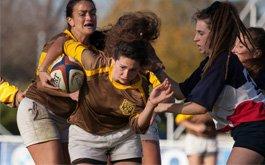 Resultados Seven Rugby Femenino