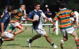Fixtures del Rugby Juvenil