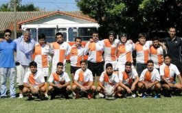 Fixture Etapa Final Divisiones Juveniles