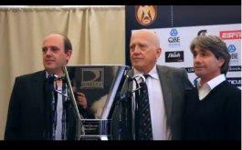 Video del lanzamiento del Torneo URBA Top 14
