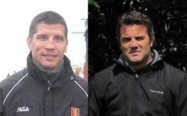Nuevos entrenadores para Las Aguilas 7s