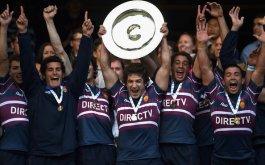 Buenos Aires campeon del World Club 7s en Twickenham