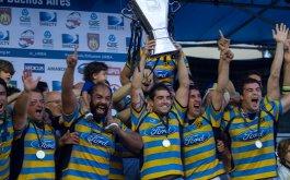 Hindu es el nuevo campeon del URBA Top 14 Copa DIRECTV presentada por QBE Seguros La Buenos Aires
