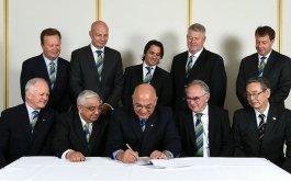 Historica confirmacion para el rugby argentino