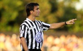 Nomina de referees del area de Referato temporada 2015