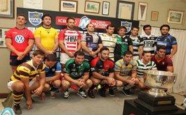 La UAR presento el  Nacional de Clubes 2015