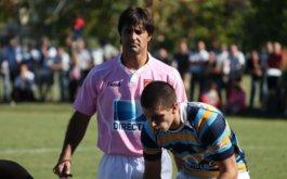 Arbitros 9a. fecha Torneo URBA Copa DIRECTV presentada por QBE Seguros La Buenos Aires