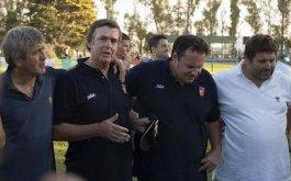 El analisis de uno de los entrenadores de Buenos Aires M18