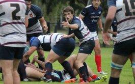 Martin Aereboe: Estar en una final con Buenos Aires es algo increible