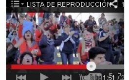 Video finales Torneo Argentino M18 en La Plata RC
