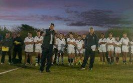 Gran convocatoria para inicio del programa Centros de Rugby URBA