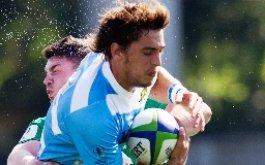 Estos son Los Pumitas que enfrentaran a Nueva Zelanda M-20