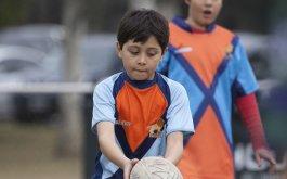 Talleres de Reglamento y Arbitraje Rugby Infantil